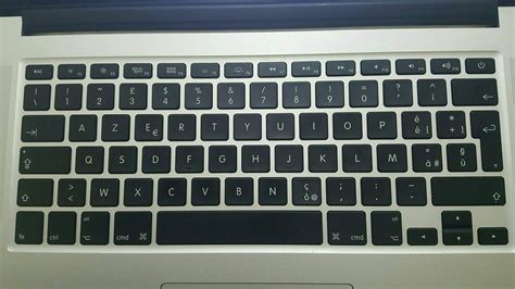 Keyboard Layout macbook which keyboard layout is this ask different
