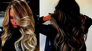 Coupes Cheveux Mi Longs 2018 : collection de coupe cheveux long 2018 coupe cheveux femme maxresdefault tendance coiffure ~ Melissatoandfro.com Idées de Décoration