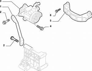 Power Steeringpump  U2013 Part Info  U2013 Fiatdalys Lt