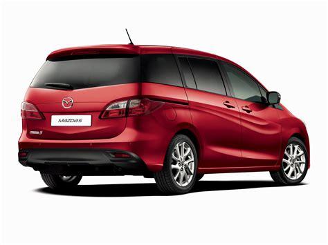 Image Gallery 2016 Mazda Mpv