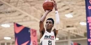 15-Year-Old Basketball Phenomenon: 'Emoni Bates Is Better ...