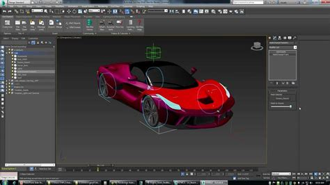 whats   ds max