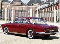 BMW 3200 Coupe CS specs & photos 1962, 1963, 1964, 1965