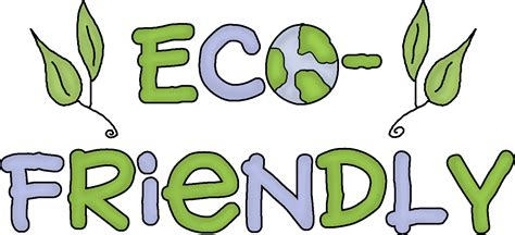 What Does Ecofriendly Mean?  Environment Blog
