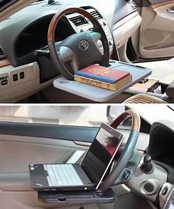 Laptop Halterung Auto : auto lenkrad r ckenlehne laptop halterung schreibtisch multifunktionale essen trinken ~ Eleganceandgraceweddings.com Haus und Dekorationen