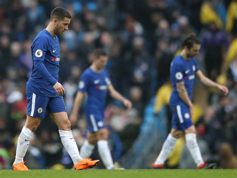 He was on the phone, every day, wanting to know what was going on. Videoclip blamiert Chelsea nach 0:1 bei Manchester City - Eden Hazard kritisiert Trainer Antonio ...