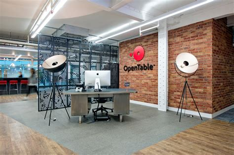 opentable london offices office snapshots