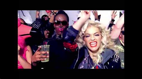 RITA ORA - How We Do (Party) - YouTube