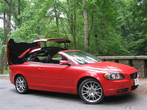Volvo C70 T5 Convertible by Volvo C70 Top Convertible Cars Volvo Convertible