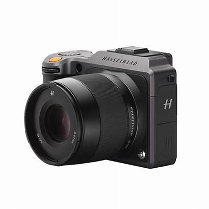 X1d Camera Hasselblad Ii Digital Format 50c