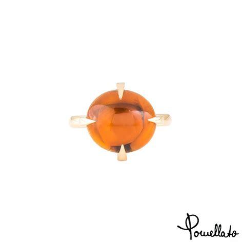 Veleno Pomellato by Pomellato Veleno Citrine Ring