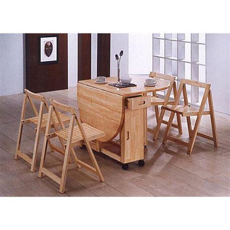 table de cuisine avec chaises pas cher table pliante avec 4 chaises intégrées table basse