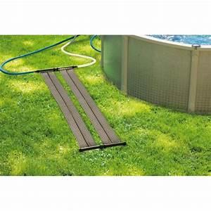 chauffage solaire pour piscine hors sol sh10 achat With tapis solaire pour piscine