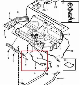 Where Can I Get A Diagram Of The Fuel Pipe Conections On