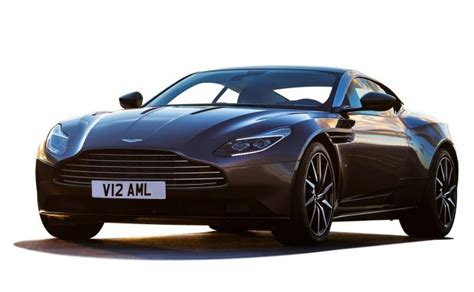 Aston Martin Db11 India, Price, Review, Images