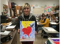 Romeo and Juliet Projects Hokes Bluff High School