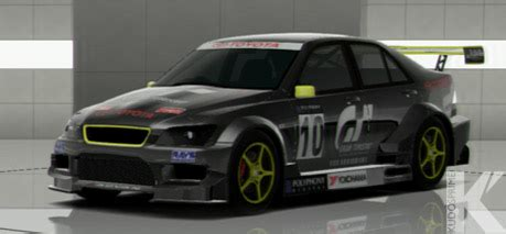 altezza box auto toyota altezza touring car trial mountain 5 05