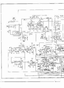 National Ncx3 Transceiver Schematic Notes Sch Service