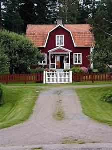 Farben Für Hausfassaden : hausanstrich farbe w re eine rote hausfassade etwas f r sie ~ Bigdaddyawards.com Haus und Dekorationen
