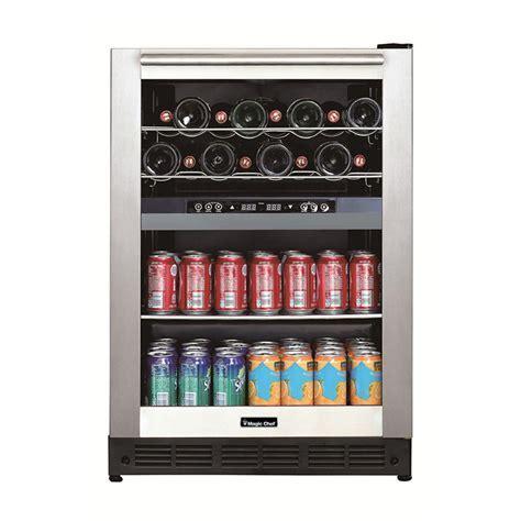 24 Inch Wine And Beverage Center   Beverage Coolers   Kitchen