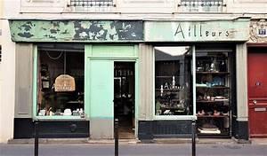 Boutique Deco Paris : aller voir ailleurs la boutique bien s r aventure d co ~ Melissatoandfro.com Idées de Décoration