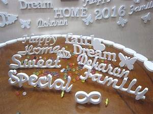 online get cheap standing wooden letters aliexpresscom With discount wooden letters