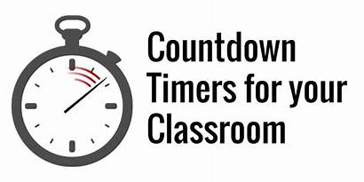 Timers Countdown Classroom Tool Cool Teacher Control
