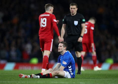 Ryan Kent will be out for several weeks with another ...