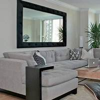 living room mirrors 15 Best of Large Mirrors for Living Room Wall