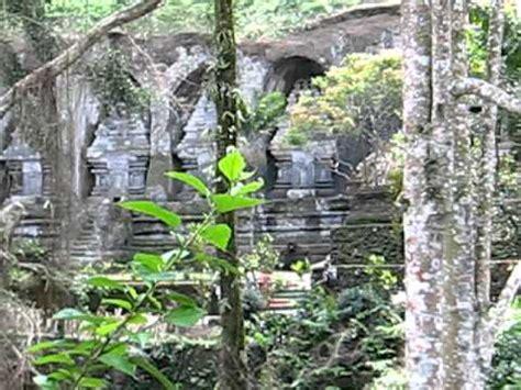 Gunung Kawi (the Rocky Temple), Bali Indonesia Youtube