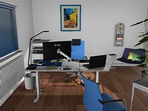Büro Zuhause Einrichten : b ro zu hause einrichten the perfect office ~ Frokenaadalensverden.com Haus und Dekorationen