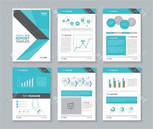 Report Free Annual Template Best Templates Ideas Picture