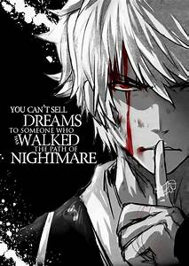 629 best images... Anime Boy Quotes