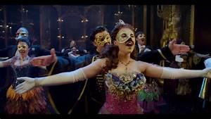 2017-2018 Broadway Season: The Phantom of the Opera - YouTube
