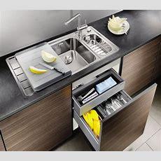 Kitchen Sink Accessories  Colanders, Baskets & More