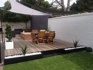 Prix Terrasse Bois : terrasse jatoba bois exotique au bon rapport qualit prix ~ Edinachiropracticcenter.com Idées de Décoration
