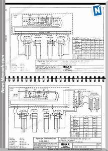 Bar Cargolift Schematic German Language Wiring Diagram