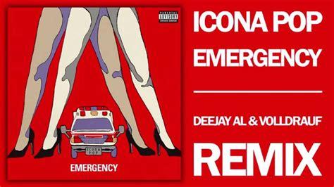 Emergency (deejay Al & Volldrauf Remix)