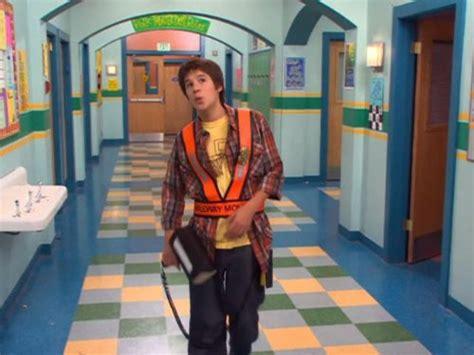neds declassified school survival guide hallways