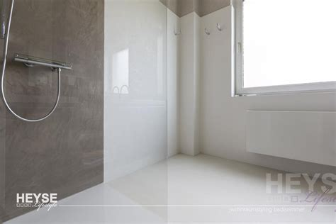 Fugenlose Dusche Erfahrungen by Leben In Der Komfortzone Fugenloses Bad Mit Walk In