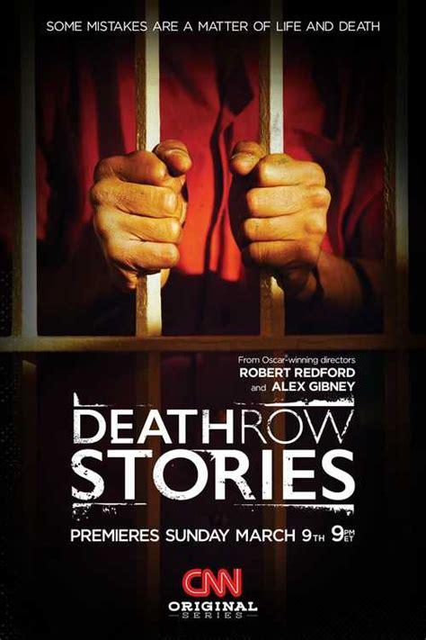 death row stories  season