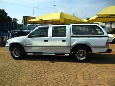 isuzu kb series dt lx doublecab auto  sale