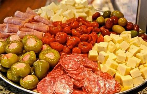bob cuisine antipasto appetizer tray picture of bob s foods