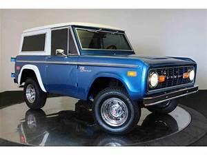 1970 Ford Bronco for Sale   ClassicCars.com   CC-1015503