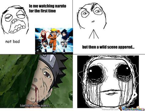 Sad Anime Memes - anime so sad by poisonouspuppy9 meme center