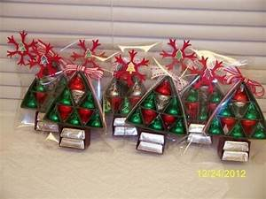 Christmas Candy Gifts Christmas Decore