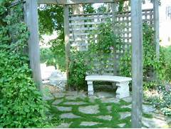 Small Yard Landscaping Ideas Grassless Gardens Permanent Lanscape Raised Garden Beds How To Build And Install Them DesignRulz Container Vegetable Garden Container Vegetable Vegetable Garden Of The Path That Was Converted Into A Fantastic Small Vegetable Garden