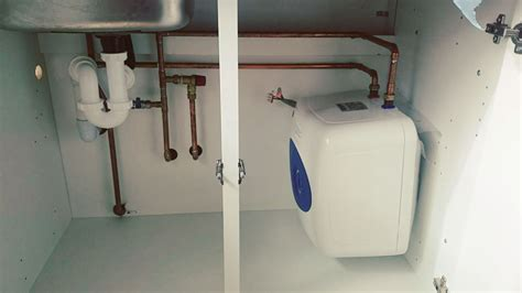 under sink water boiler double c plumbing and bathroom fitters norwich plumbers