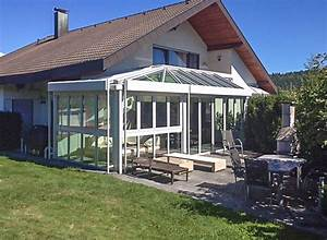 Wintergarten Mit Balkon Darüber : bildergalerie winterg rten von ihrem experten in maulburg ~ Michelbontemps.com Haus und Dekorationen