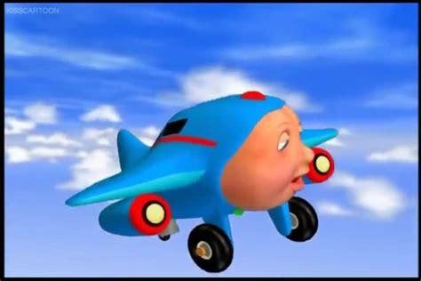 jay jay  jet plane episode  snuffy